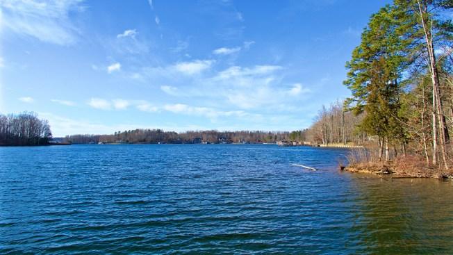 Virginia Officials Warn of Algae Bloom in Parts of Lake Anna