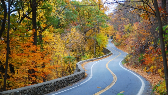 Need a Weekend? We've Got Fall Getaway Ideas