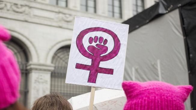 How to Celebrate Women's History Month Around DC