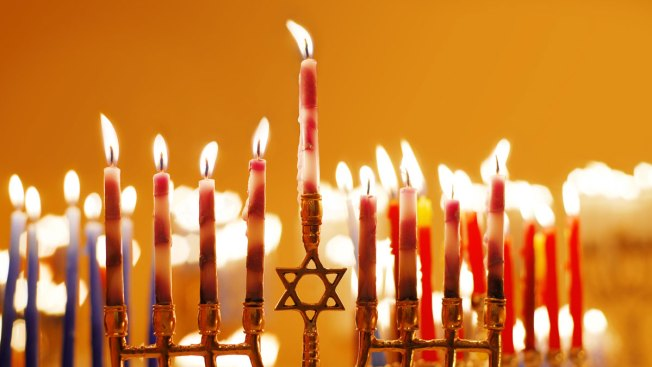 Find Hanukkah Fests Around the DMV