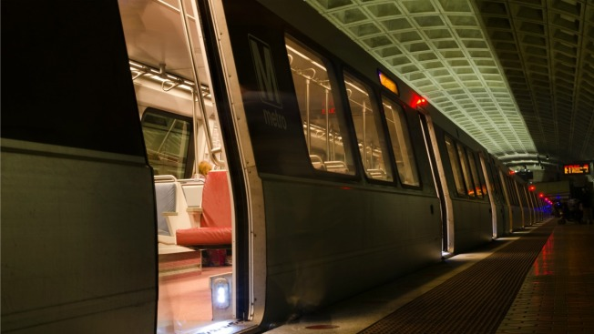 Metro May Cut Service on 4 Lines, Add Blue Line Trains