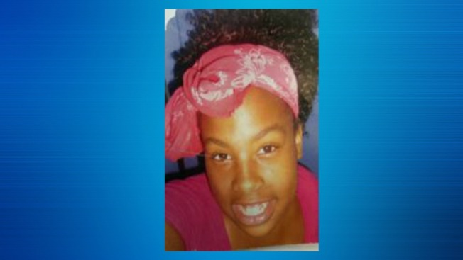14-Year-Old Girl Missing From D.C.