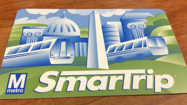 10K Donate Metro Cards After Inauguration, Women's March