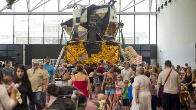 Smithsonian Event Promotes Free Admission to Over 1,500 Museums Nationwide
