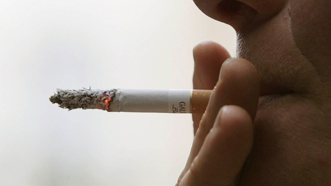 R.I. Bill Would Ban Tobacco Sales to Teens