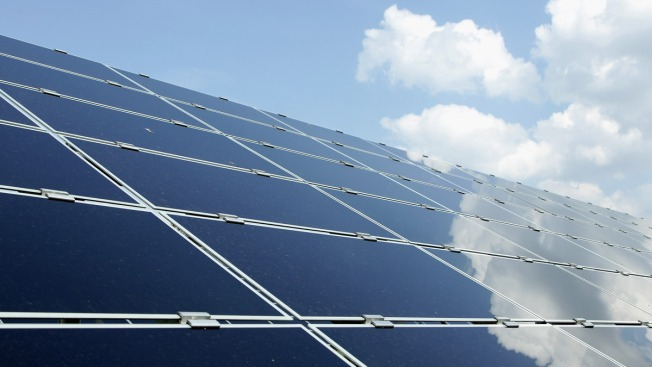 Sign of the Times? Solar Panels Power Kentucky Coal Museum