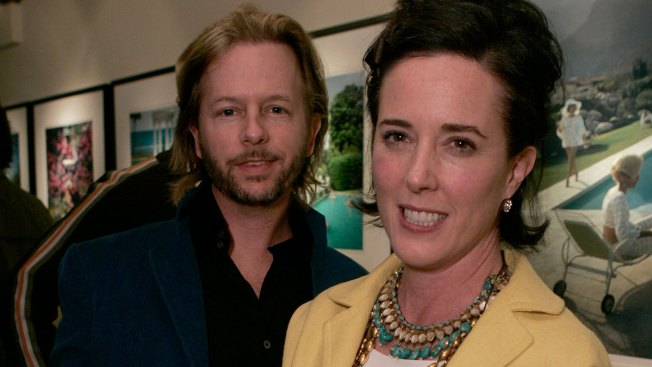 David Spade Mourns Death of Sister-In-Law Kate in Heartfelt Instagram Post