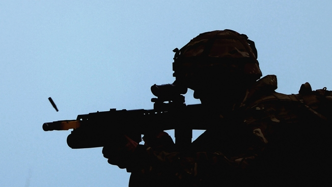 U.S. Commando Killed in ISIS Hostages Rescue in Iraq