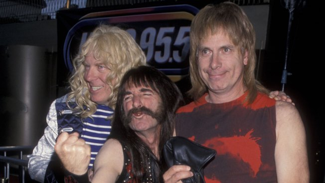 Spinal Tap Bandmates Join Lawsuit Over Film's Profits