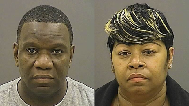 2 Baltimore Schools Officers Charged After Video Probe