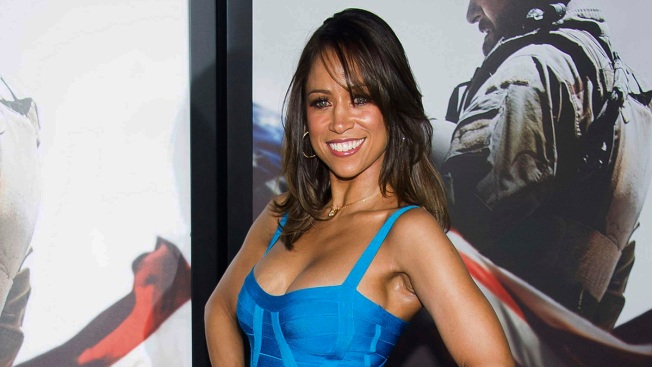 'Clueless' Actress Stacey Dash Withdraws California Congressional Bid
