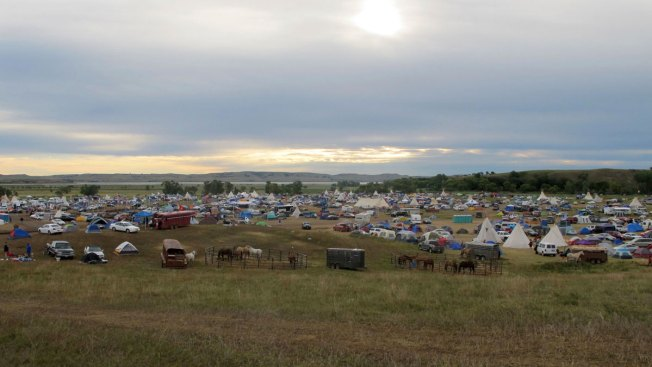 Standing Rock: Orders Could Have Little Effect on Pipeline Protest Camp