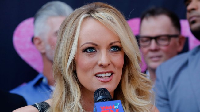 Lawyer: Trump Doesn't Think Stormy Daniels' Deal is Valid