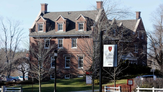 St. Paul's School Faces New Sexual-Abuse Lawsuit From Former Student