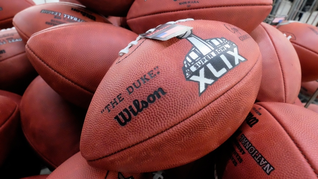 NFL: Patriots Used Under-Inflated Balls in 1st Half