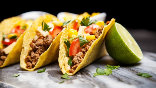 Celebrate National Taco Day With Deals at These DC Restaurants
