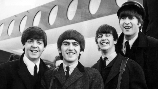 Beatles' First Recording Contract to Be Auctioned Next Month