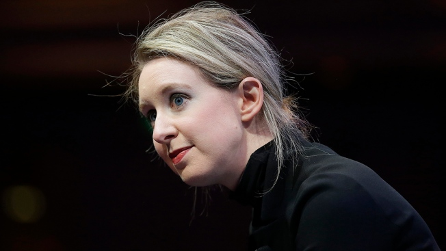 Blood-Testing Startup Theranos to Reportedly Close