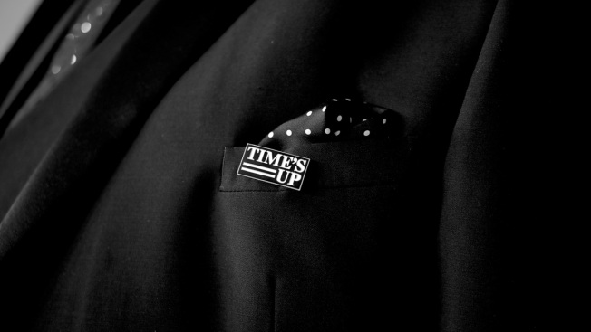 Time's Up Will Be a Part of Oscar Show, But No Dress Code