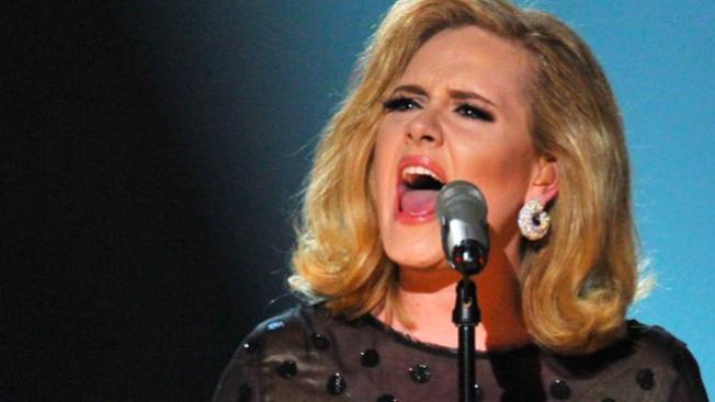 Adele's Son Wins Privacy Case