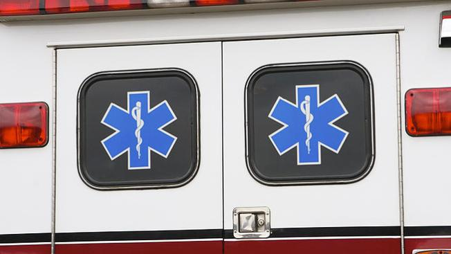 Man Critically Injured Fixing Air Conditioning Unit in Hyattsville