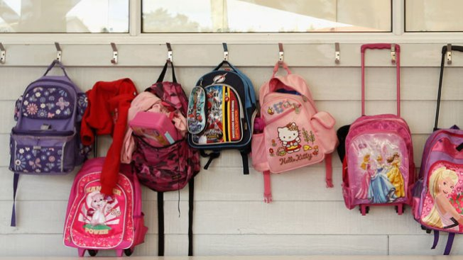 Prince George's County Schools Sending 1,000 Backpacks to Houston