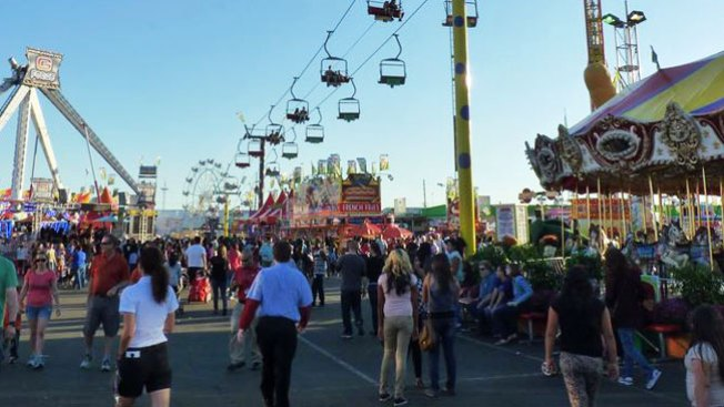 Va. State Fair Tickets to Go on Sale at Walgreens on Monday