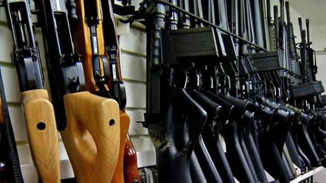 Judge Stops D.C. From Enforcing Part of 'Good Reason' Gun Law