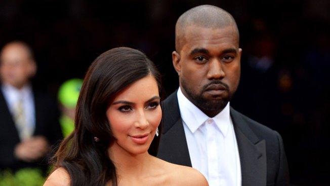 """Kanye West """"Fine"""" After Hospital Visit in Australia"""