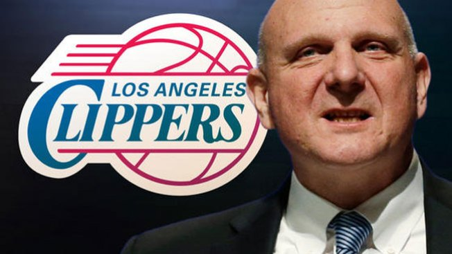 Ex-Microsoft CEO to Reap $1 Billion in Tax Benefits From Clippers Deal