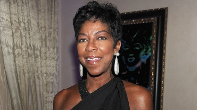 Natalie Cole Stars in King Holiday Concert at Kennedy Center