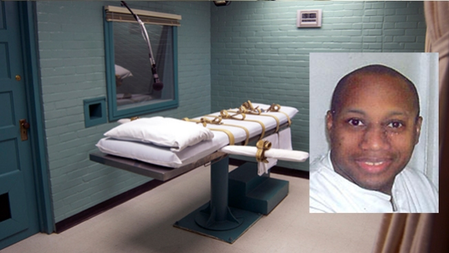 Texas Executes Man Who Killed Ex, Her Brother