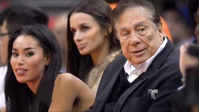 Sterling Files Petition to Appeal $2B Sale of LA Clippers