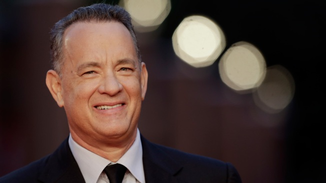 Movie Featuring Tom Hanks, Meryl Streep Filming in DC