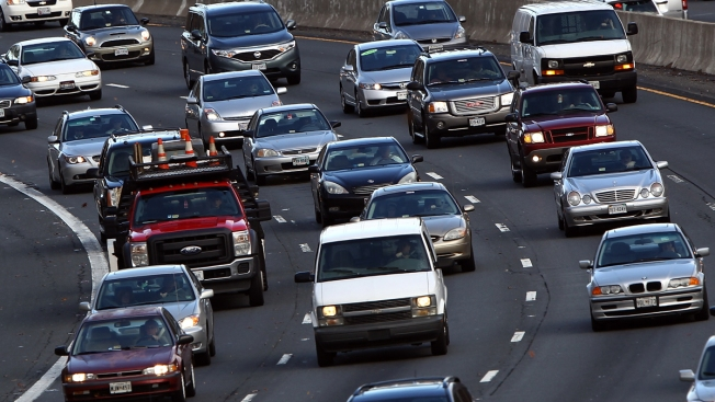 Plan for Toll Lanes on I-66 Revised