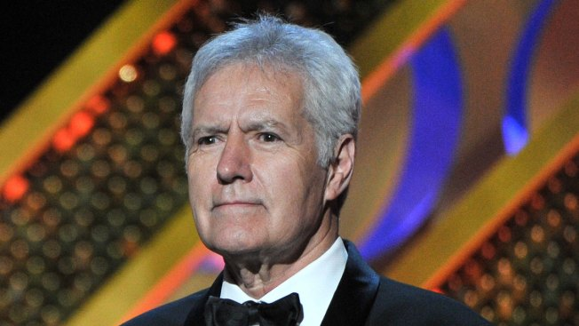 Alex Trebek Meets His Match – Again