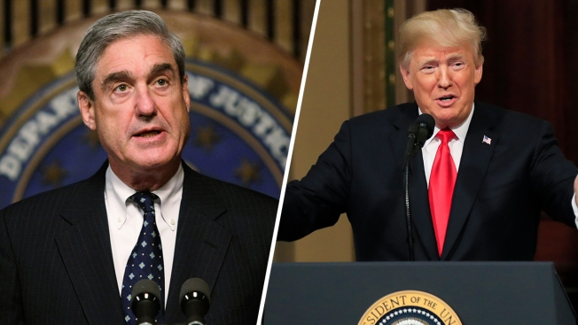 Mueller Refers Sex Assault Scheme Targeting Him to FBI for Investigation
