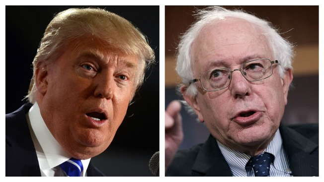 N.H. Primary: More Visits Aren't Helping Presidential Candidates
