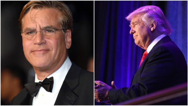 'Hate Was Given Hope': Aaron Sorkin Writes Letter To His Daughter After Trump Win