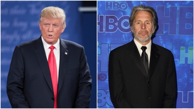 'Law & Order: SVU' Appears to Be Taking on Donald Trump
