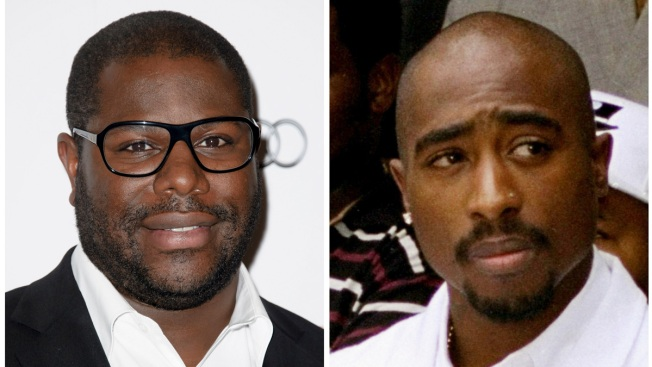 Steve McQueen to Direct Authorized Tupac Shakur Documentary