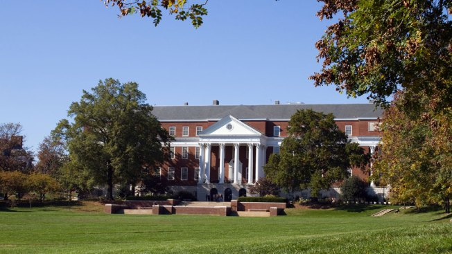 Viral Meningitis Cases Reported at University of Maryland