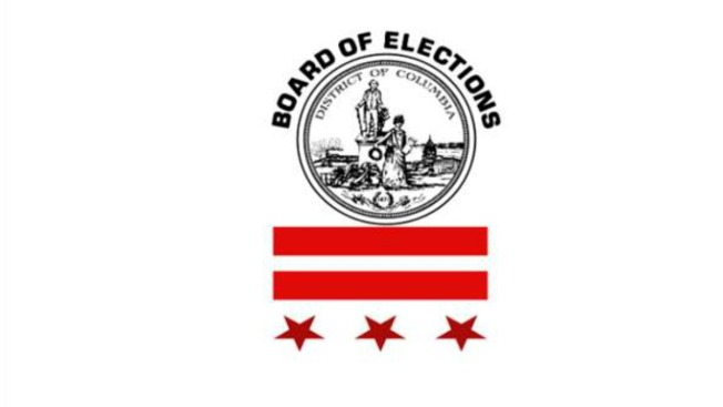 D.C. Elections Board Says Upside-Down Flag on Voter Guide Was Mistake