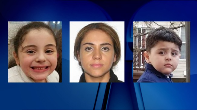 Va. Mom, 2 Children Have Been Missing for Nearly Month, Police Say