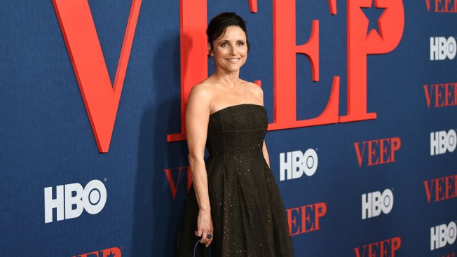 Julia Louis-Dreyfus Reveals Last Season Story Line of 'Veep'