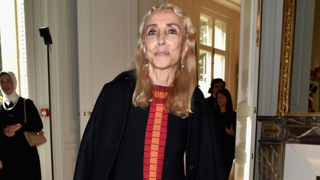Vogue Italia Editor Franca Sozzani Dies at 66