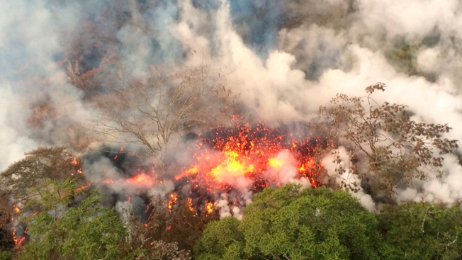 It's Hard to Predict When the United States' Active Volcanoes Will Erupt: Experts