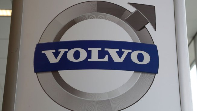Volvo Recalls Vehicles in US, Canada for Seat Belt Problem