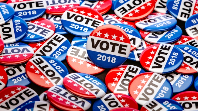 'Unprecedented' Midterm Interest From US Voters Abroad