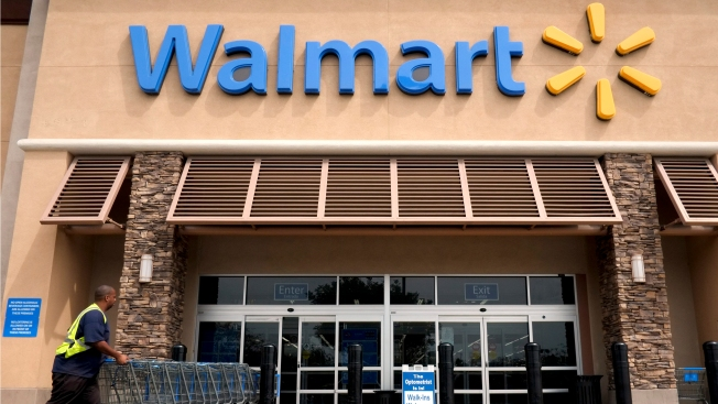 Teen Runaway Found Living in 24-Hour Texas Walmart